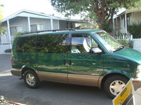 Picture of 2000 Chevrolet Astro 3 Dr LS AWD Passenger Van Extended, exterior