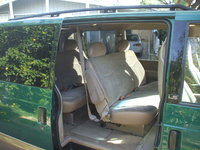 Picture of 2000 Chevrolet Astro LS Extended AWD, interior, gallery_worthy