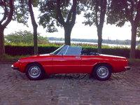 1973 Alfa Romeo Spider Overview