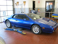 Picture of 1988 Lotus Esprit, exterior