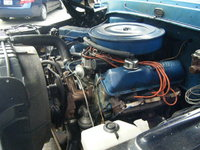 Picture of 1968 Ford F-250, engine