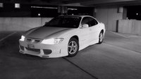 Picture of 1999 Pontiac Grand Prix 4 Dr GT Sedan, exterior