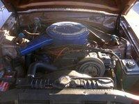 Picture of 1973 Mercury Comet, engine