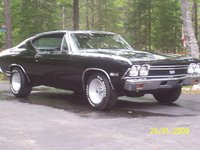 1968 Chevrolet Chevelle Picture Gallery