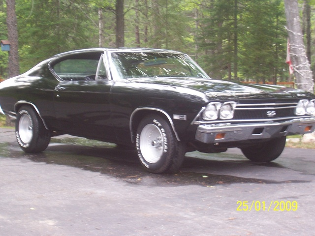 Picture of 1968 Chevrolet Chevelle