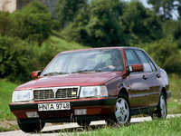 Picture of 1992 Lancia Thema, exterior