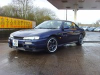 Picture of 1999 Nissan 200SX, exterior, gallery_worthy