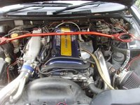 Picture of 1999 Nissan 200SX, engine, gallery_worthy