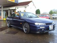 Picture of 1999 Nissan 200SX, gallery_worthy