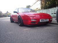1994 Nissan 200SX Picture Gallery