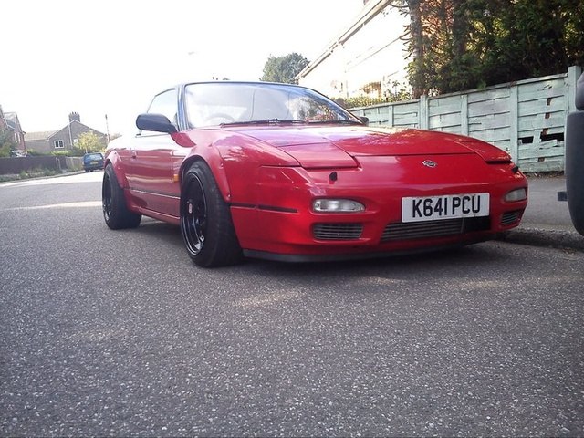 Picture of 1994 Nissan 200SX