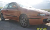 Picture of 1999 FIAT Bravo, exterior, gallery_worthy