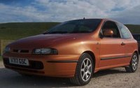 1999 FIAT Bravo Overview