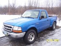 Picture of 1998 Ford Ranger XLT Standard Cab Stepside SB, exterior