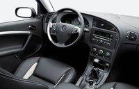 2009 Saab 9-5, Driver Seat. , interior, manufacturer