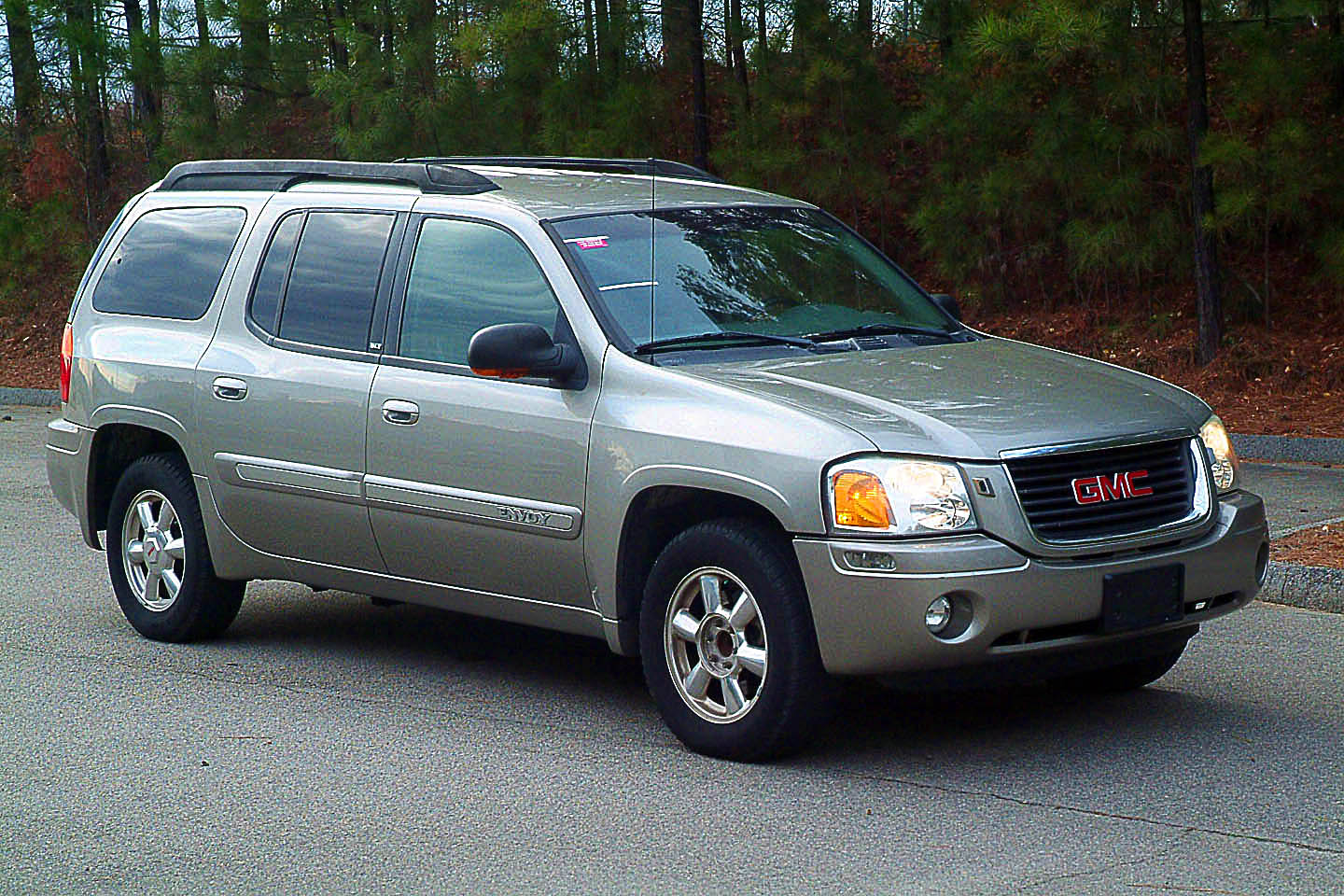 Gmc Envoy Related Images Start 0 Weili Automotive Network