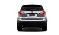 2011 Subaru Outback, Rear View. , exterior, manufacturer, gallery_worthy