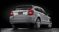 2011 Dodge Caliber, Rear view. , exterior, manufacturer
