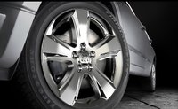 2011 Dodge Caliber, Close-up of tire. , exterior, manufacturer