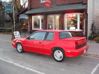 Picture of 1990 Oldsmobile Cutlass Ciera 2 Dr International Coupe, exterior