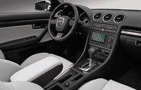 2009 Audi S4, 2008 interior; Driver Seat. , interior, manufacturer