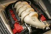 Picture of 2006 Maserati GranSport MC Victory, engine