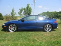 Picture of 1995 Eagle Talon 2 Dr TSi Turbo AWD Hatchback, exterior, gallery_worthy
