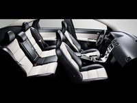 Picture of 2011 Volvo V50, interior
