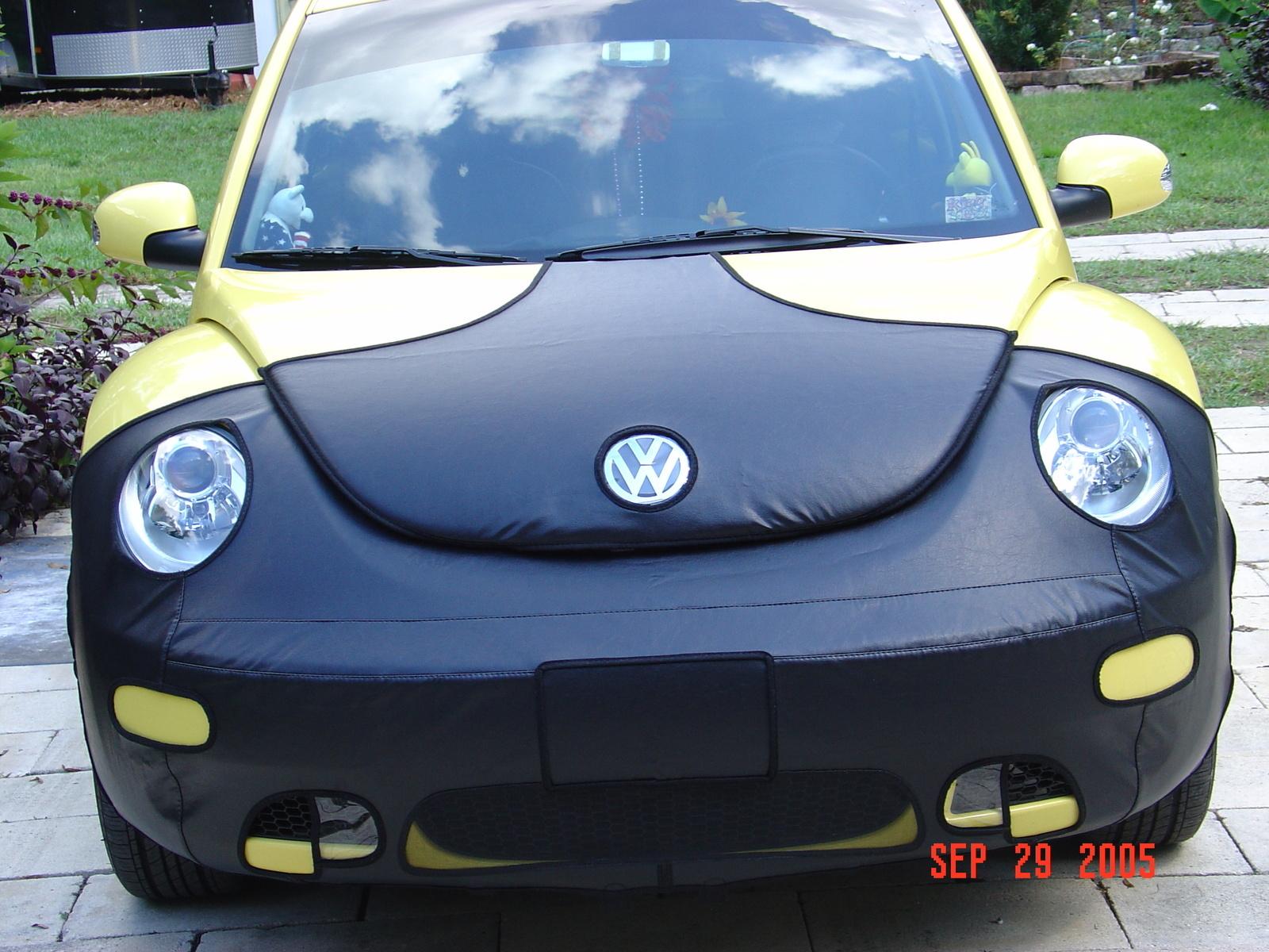 Volkswagen Beetle Questions - Replacing Cv Boots