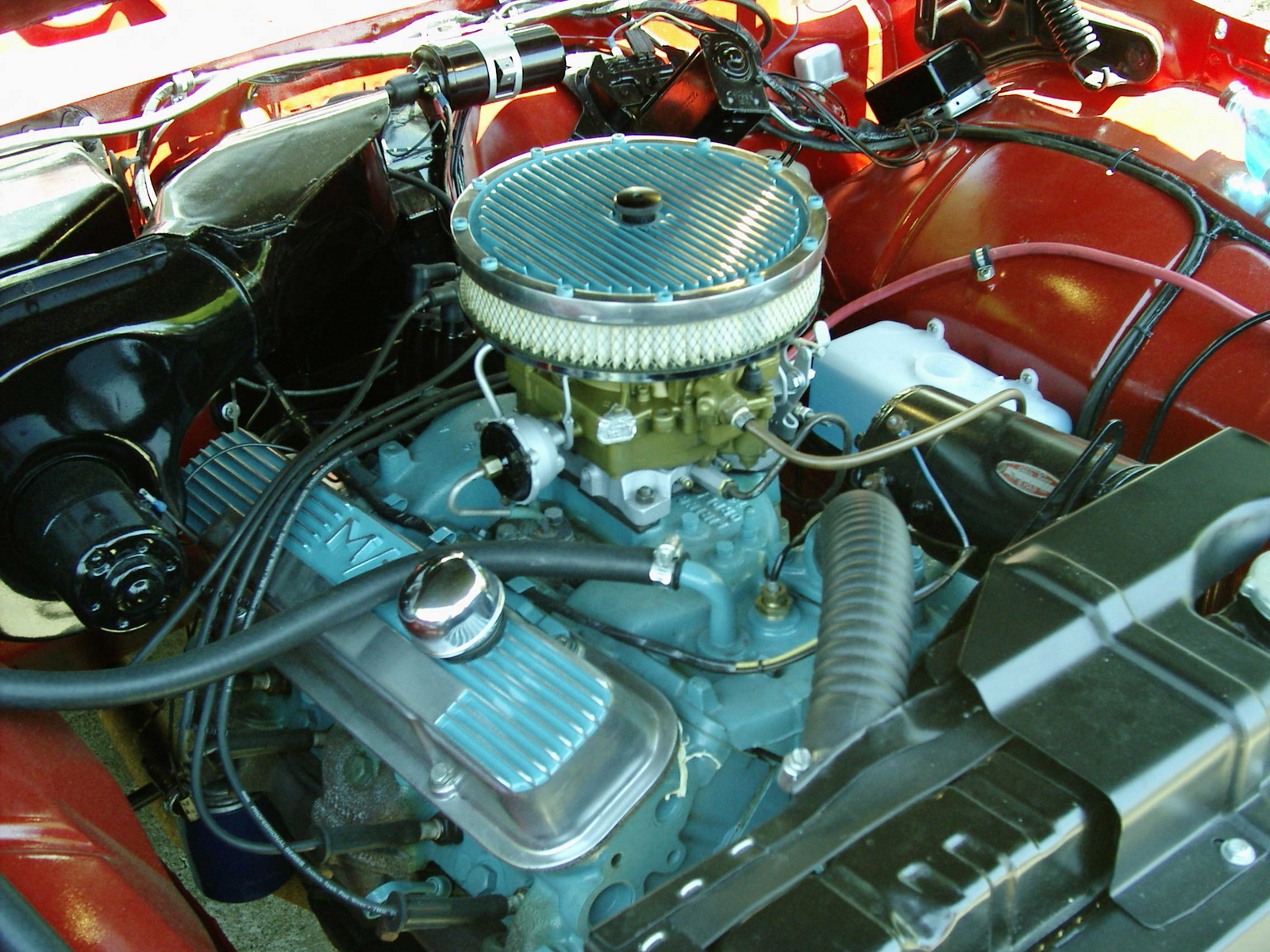 1962 Pontiac Tempest Pontiac Tempest Questions Tempest 4bbl Carb Question Cargurus