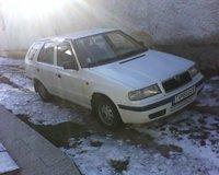 Picture of 1998 Skoda Felicia, exterior
