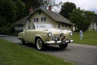 1951 Studebaker Commander Overview