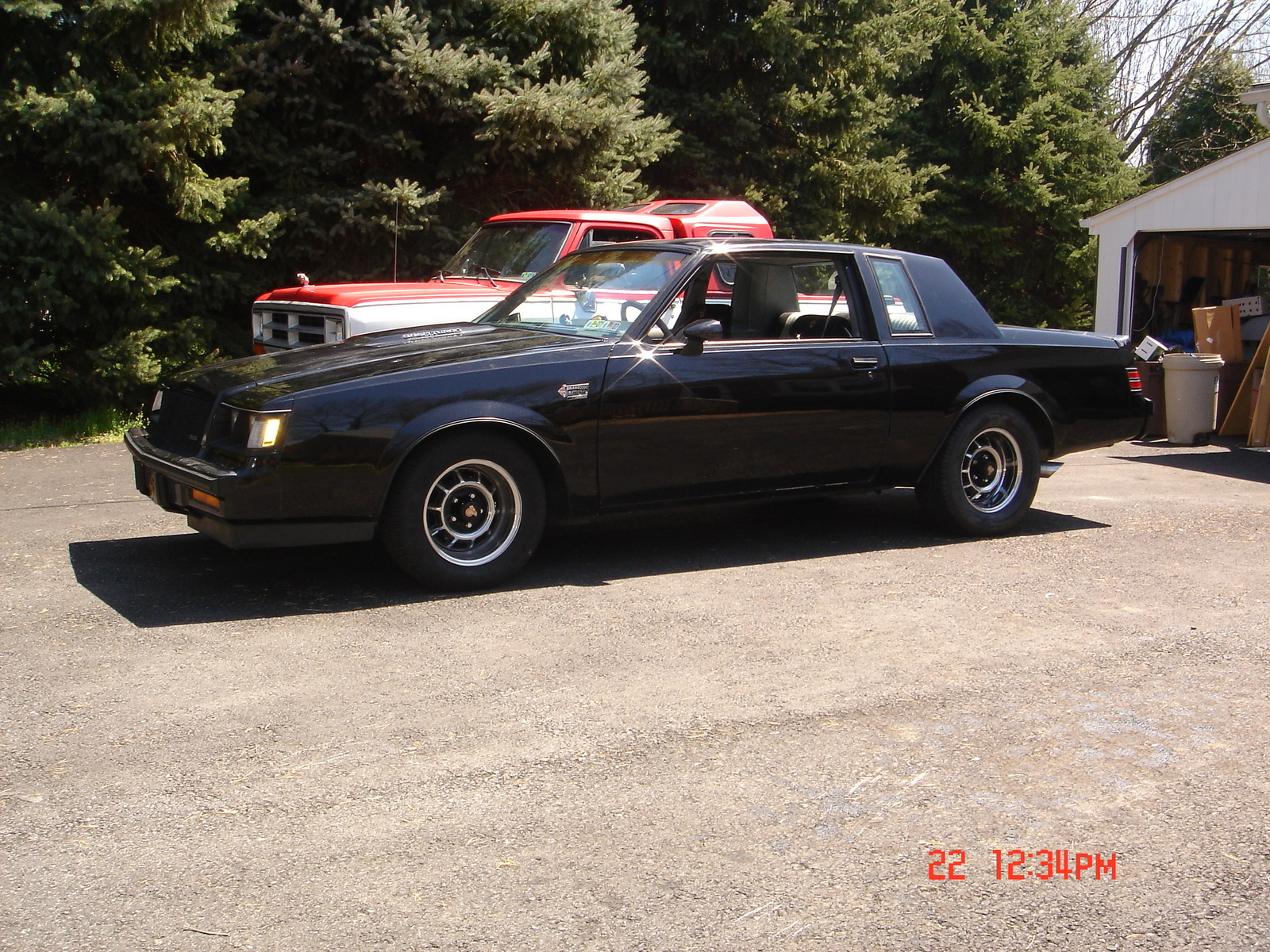 1986 buick grand national overview cargurus. Cars Review. Best American Auto & Cars Review