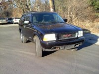 Picture of 1996 GMC Jimmy 2 Dr SLS 4WD SUV, exterior