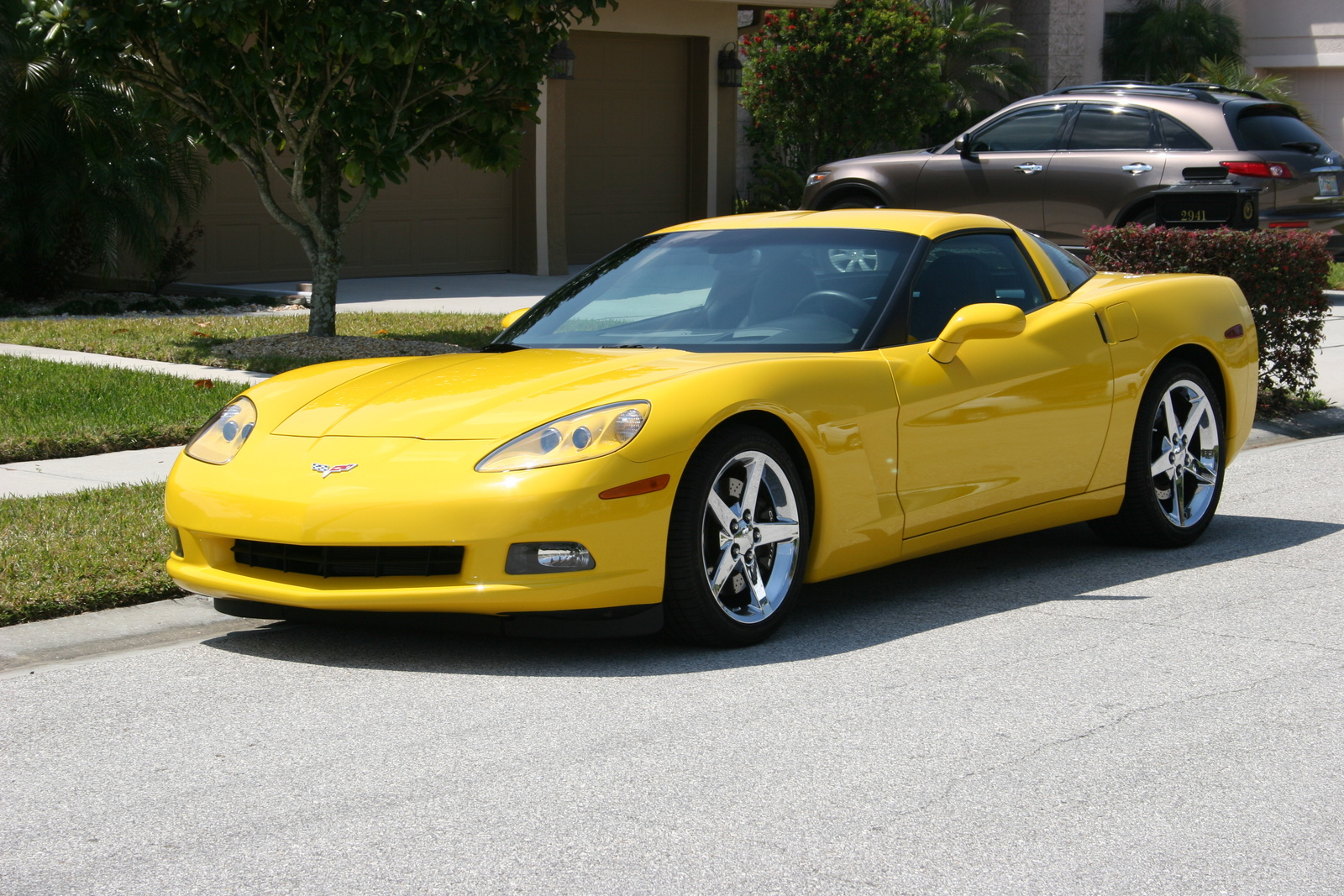 2005 chevrolet corvette exterior pictures cargurus. Black Bedroom Furniture Sets. Home Design Ideas