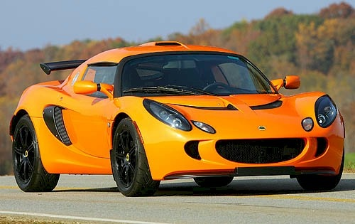 Picture of 2008 Lotus Exige