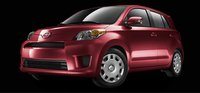 2011 Scion xD, Front quarter view. , exterior, manufacturer, gallery_worthy