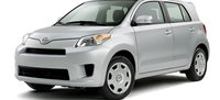 2011 Scion xD, Front right quarter view. , exterior, manufacturer