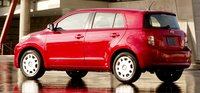 2011 Scion xD, Side quarter view. , exterior, manufacturer, gallery_worthy