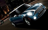 2011 MINI Cooper, Three quarter view. , exterior, manufacturer, gallery_worthy