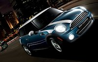 2011 MINI Cooper, Three quarter view. , exterior, manufacturer