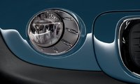2011 MINI Cooper, Close-up of front headlight., exterior, manufacturer