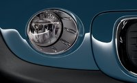 2011 MINI Cooper, Close-up of front headlight., manufacturer, exterior