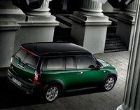 2011 MINI Cooper, Mini Cooper Clubman Side View., exterior, manufacturer