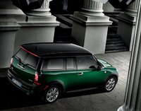 2011 MINI Cooper, Front and Back Seats. , exterior, interior, manufacturer