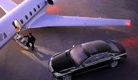 2011 Mercedes-Benz S-Class, Aerial View. , exterior, manufacturer