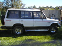 Picture of 1990 Mitsubishi Pajero, gallery_worthy
