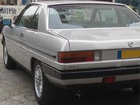 1980 Lancia Gamma Coupe 2500IE SII, exterior, gallery_worthy