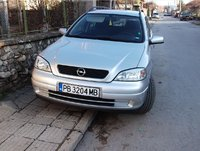 Picture of 2000 Opel Astra, exterior