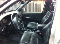 Picture of 2004 Nissan Pathfinder SE 4WD, interior, gallery_worthy